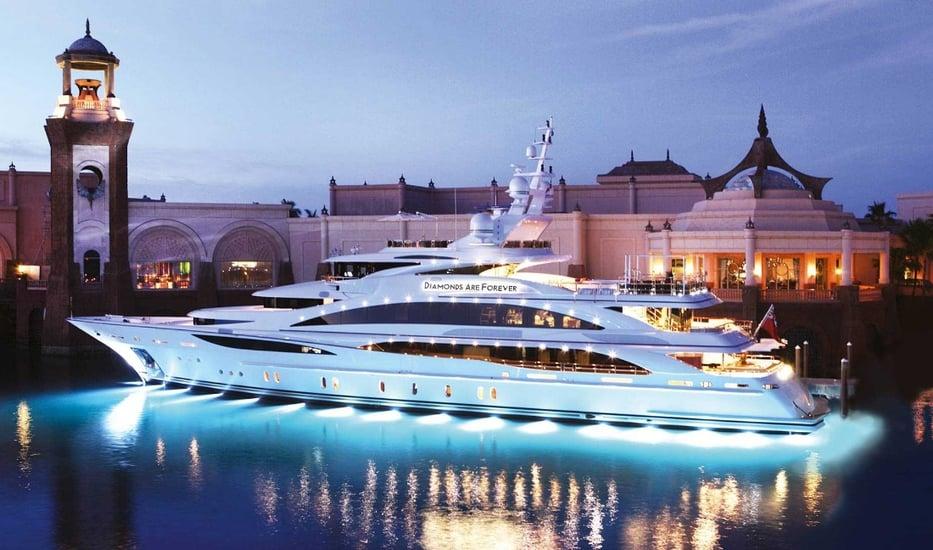 yacht diamond products sealux nextworks